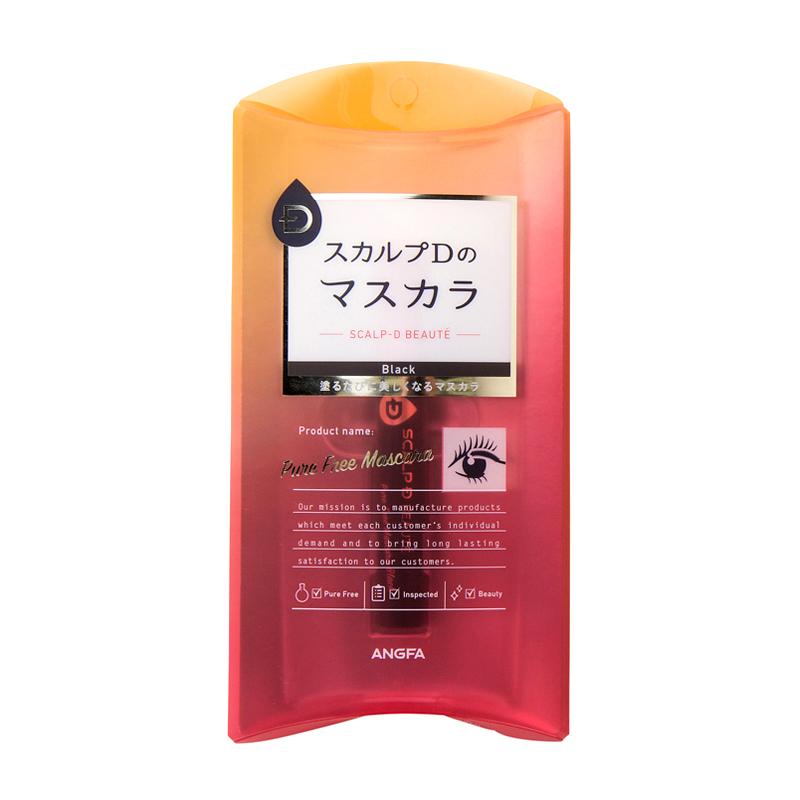 05bc0e6d53e Beaute Pure Free Eyelash Mascara Serum(Black). 🔍. Angfa Scalp