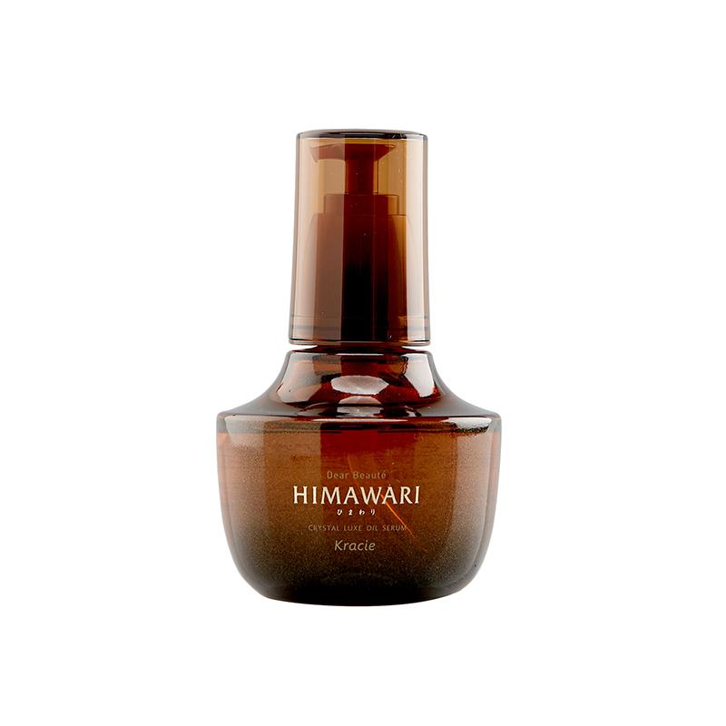 Himawari Dear Beaute Crystal Luxe Oil Hair Serum